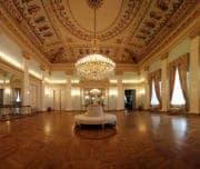 зал Юсуповского двореца, Санкт-Петербург