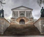 Царское Село, Камеронова галерея