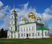 Успенский собор, Кремль, Тула
