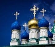 Благовещенская церковь церковьla