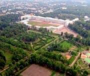 парк панорама Царское село