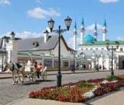 Кремль Казани