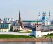 Кремль, Казань