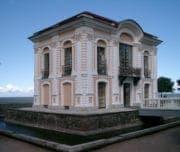 Малый дворец Петергофа