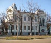 Иваново, музей Ситца