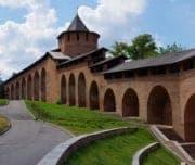 Кремль Нижнего Новгорода