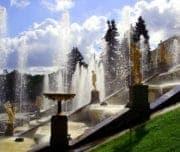 Праздник открытия фонтанов в Петергофе ( 3 дня и 2 ночи)