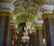 Петропавловский собор, Питер