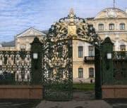 Шереметевский дворец, Петербург