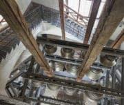 Петропавловский собор, колокольня