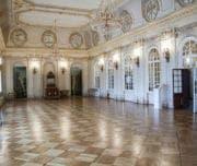 Меншиковский дворец, СПб
