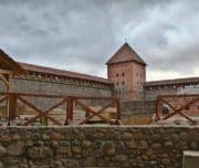 Замок Лида, Беларусь