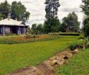Музей-усадьба Суворова, Кончанское