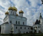 Троицкий собор Костромы