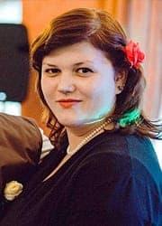 Гилоди Елизавета Юрьевна