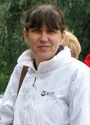 Логинова Жанна Александровна