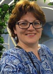 Зайцева Марина Анатольевна