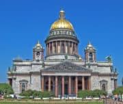 Петербург, Исаакиевский собор