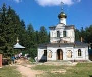 Святой Оковецкий ключ, Селигер
