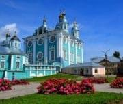 собор Смоленска
