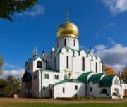 Фёдоровский собор, Царское село