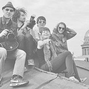 Групповые туры в Петербург для студентов