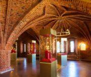 Грановитая (Владычная) палата Великий Новгород